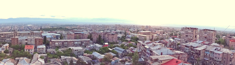 Eriwan In Armenien Fotografien Von Thomas Romhild